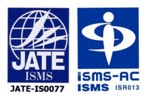 ISMSマーク